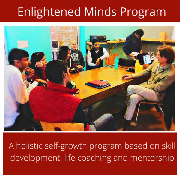 Enlightened Minds Program