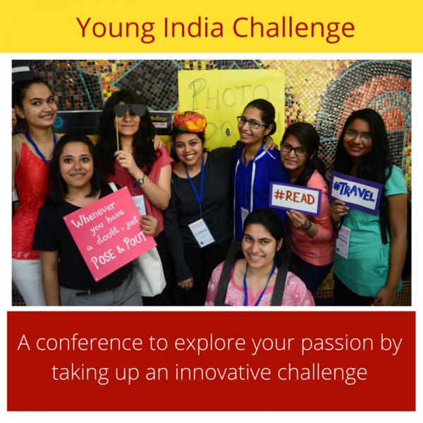 Young India Challenge